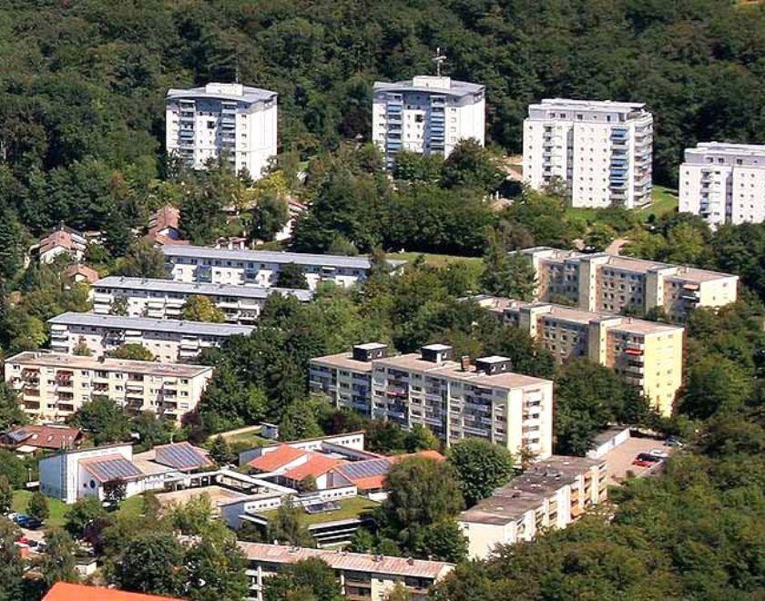 """Salzert: """"Ruhiges Wohnen am Waldrand"""""""