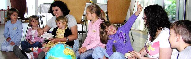 Aktionsfonds - Bildung