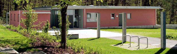 Gemeinschaftsraum Salzertstraße 60