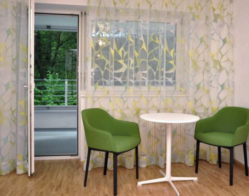 Gäste-Appartement Salzert