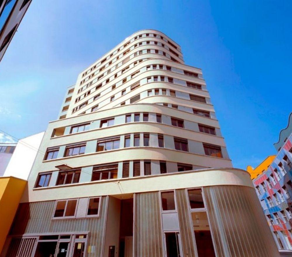 Wohn- und Geschäftshaus Chesterplatz 8